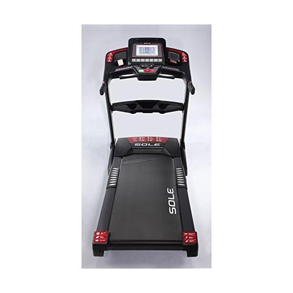 Sole Fitness F65 Tapis Roulant 3 spesavip