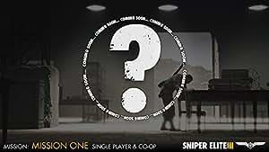 Sniper Elite 3 - Season Pass DLC [Online Game Code] [Code Jeu]