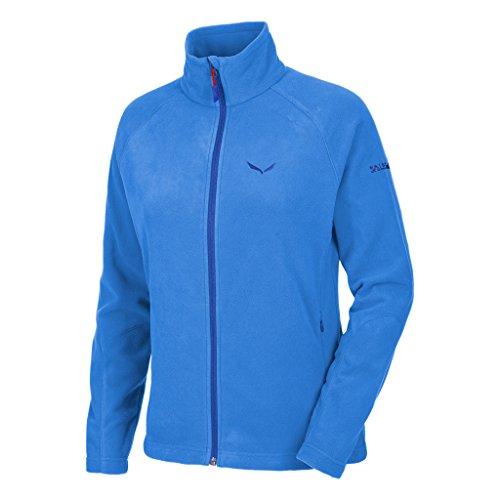 SALEWA veste pour femme rainbow 3.0 pL w veste pour femme azul (royal blue / 8310)