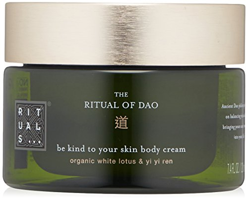 RITUALS Dao Body Cream Körpercreme, 220 ml