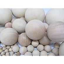 Amazon.es: bolas madera