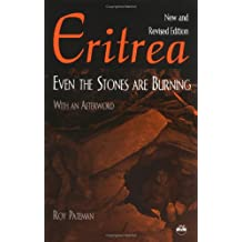 Eritrea: Even The Stones Are Burning 2ed