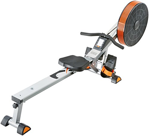VFit Tornado Air – Rowing Machines