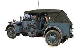 Bronco Models 1/35 alemán Horch Fu.Kw. (Kfz.15) Radio de Coche # 35182 - Kit Modelo plástico
