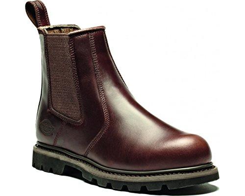 Fife II Fd9214 a Boot Boot Security, Marron, 43