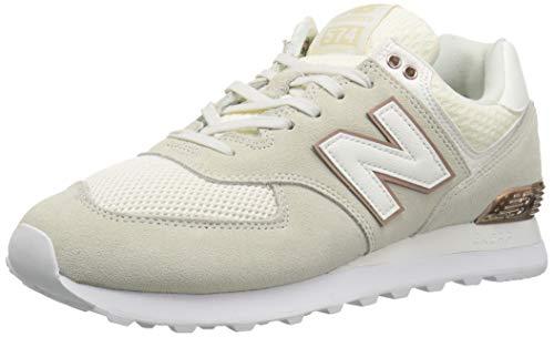 New Balance 574 Damen Sneaker Neutral