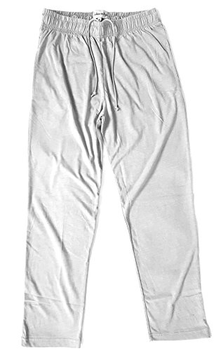 FASHION INSTYLE LTD1 -  Pantaloni  - Uomo Grey