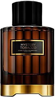 Carolina Herrera MYSTERY TOBACCO For Unisex 100ml - Eau de Parfum