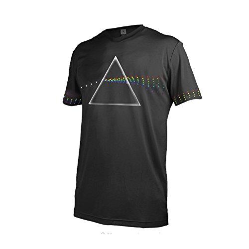 Uglyfrog 2018-2019 Herren Kurze Ärmel Jersey Motocross Mountain Bike Downhill Sports Wear Atmungsaktiv Shirt Sommer&Frühling Style -