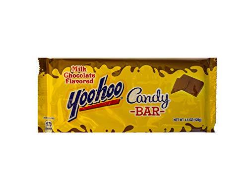 Yoohoo Chocolat Candy Bar (128g)
