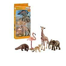 Schleich - 42388 - Figurine - Wild Life Modèle aléatoire