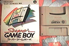 SUPER NINTENDO / FAMICOM - Super GameBoy