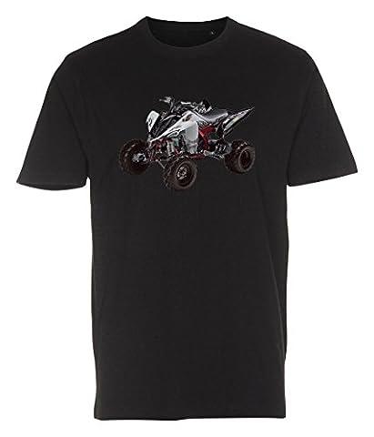 HAVENROCKER T-Shirt Yama. Yamaha YFM 700R 2009 bis Gr. 6XL