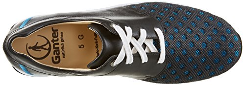 Damen Sneakers Mehrfarbig blue Gianna Ganter schwarz g 48zwTqWnq