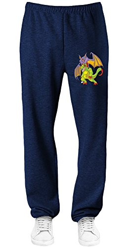 Yooka Laylee Monsters Jogginghose X-Large
