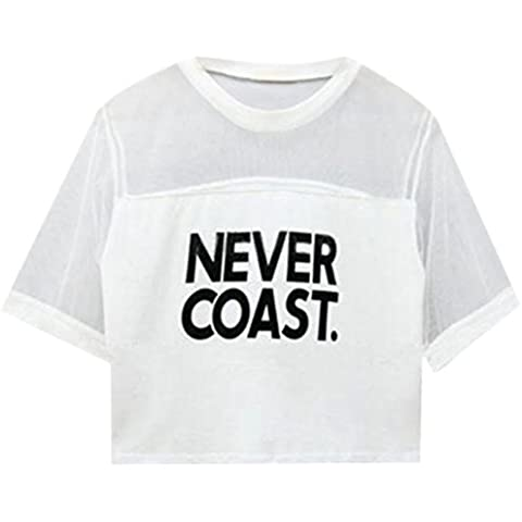 Tidecc -  T-shirt - Donna