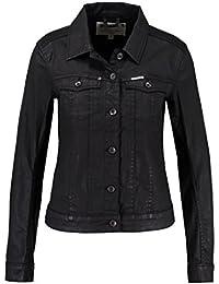 Schwarze jeansjacke amazon