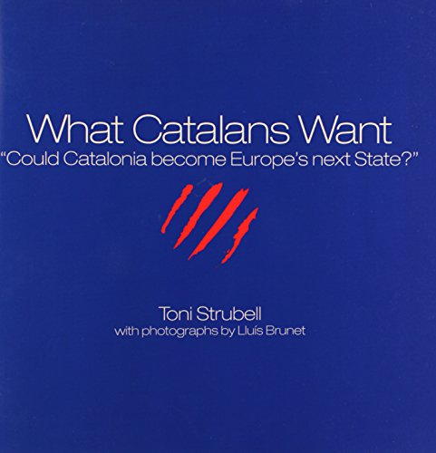 What Catalans Want