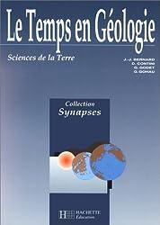 Le temps en géologie : Sciences de la terre