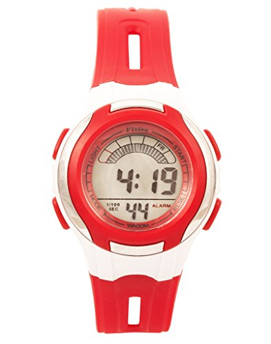 Vizion 8545019B-6  Digital Watch For Kids