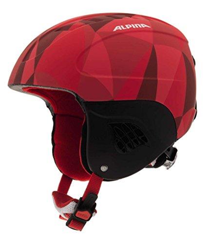 Alpina Kinder Skihelm/Snowboardhelm Carat L.E. Unbekannt (0) 48-52
