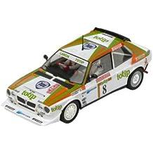 "Scalextric - Lancia Delta S4 Coche de slot ""Rally San Remo 1986"" ""Totip"" (A10153S300)"