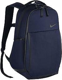 9241fc2710a Nike 12 Ltrs Blue Lagoon, Blue Lagoon and Hyper Orange School Backpack  (BA4926-