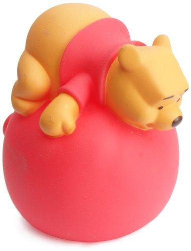 Tomy Winnie Puuh Badespielzeug Badespritzer Winnie Pooh