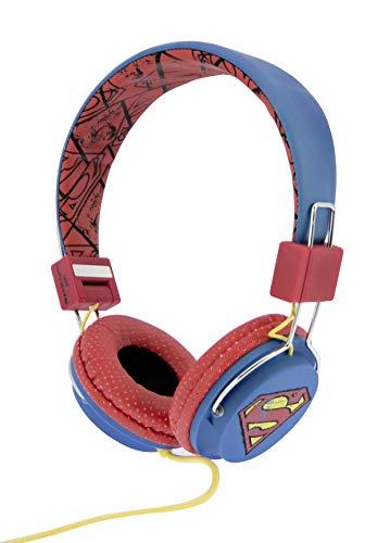 Casque OTL technologies Vintage Superman Enfant