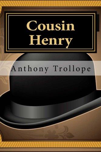 Cousin Henry Paperback
