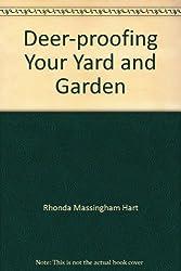 Deer-proofing Your Yard and Garden