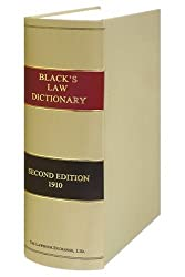 A LAW DICTIONARY
