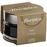 Perle ATMOSPHERE con 80% di Aceto Balsamico di Modena IGP marchio Andrea Milano al Tartufo - 50 g