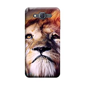 Ebby Premium 3d Desinger Printed Back Case Cover For Samsung J5 2016 (Premium Desinger Case)