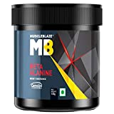 #9: MuscleBlaze Beta-Alanine 100g