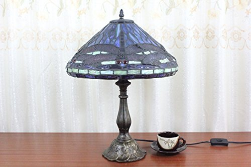carl-artbay-12-inch-vintage-pastoral-dragonfly-stained-glass-tiffany-table-lamp-bedroom-lamp-bedside