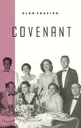 Covenant (Phoenix Poets)