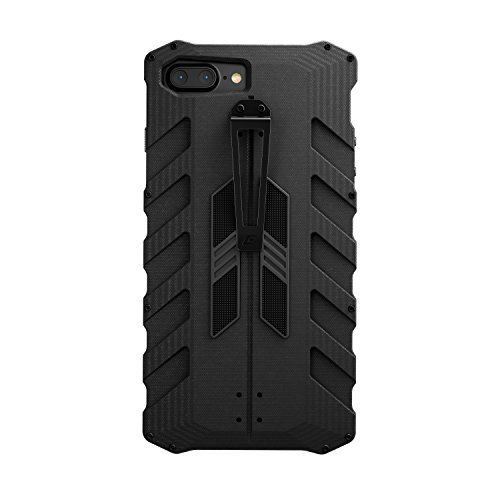 Element Case, iPhone 7+/8+, Stealth