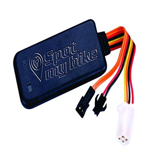 gps based vehicle tracking device spotmybike/car GPS based Vehicle Tracking Device Spotmybike/car 415JZ9ycwcL