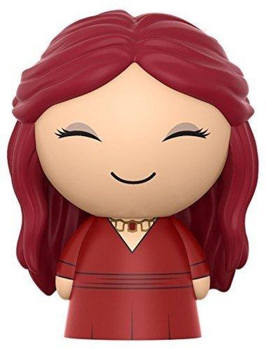 Game Of Thrones Figura de Vinilo Melisandre, colección Dorbz Funko 14