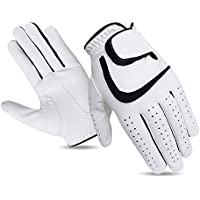 JL Golf all weather synthetic golf glove Mens - Choose size and dexterity