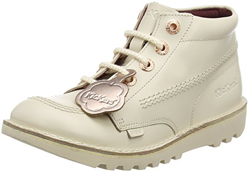 Kickers Girls' Kick Hi Ankle Boots 1