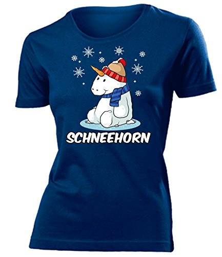 SCHNEEHORN 5968 Frauen T-Shirt (F-N) Gr. L (Kondom Kostüm Bilder)