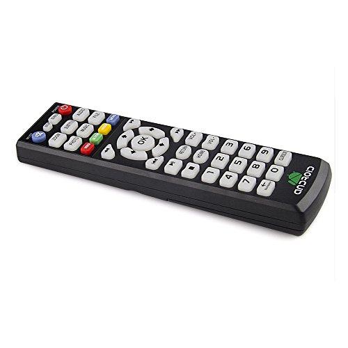 acemax Télécommande infrarouge de haute qualité pour MX2MX Slave XBMC Android TV Box