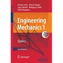 Engineering Mechanics 1: Statics