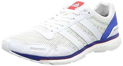 adidas Adizero Adios 3 Aktiv Running Shoes - SS17-12 White