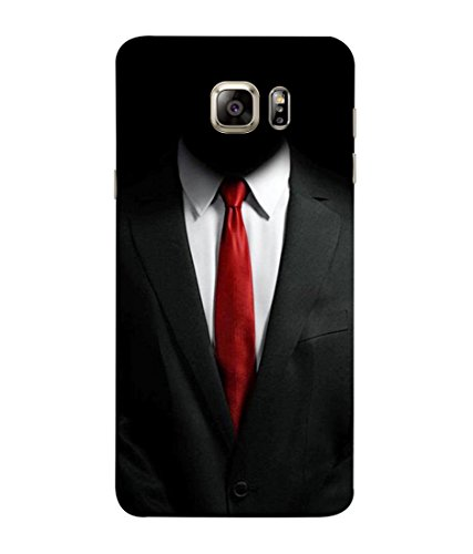 PrintVisa Designer Back Case Cover for Samsung Galaxy S6 G920I :: Samsung Galaxy S6 G9200 G9208 G9208/Ss G9209 G920A G920F G920Fd G920S G920T (Suit shirt tie formal decent)  available at amazon for Rs.385