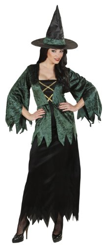 Widmann 89552 - Kostüm Hexe, Gröߟe (Hexe Kostüme Glamouröse)