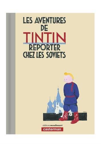 les-aventures-de-tintin-tintin-au-pays-des-soviets