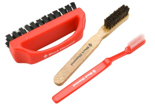 BLACK DIAMOND BD Brush Set escalade materiel